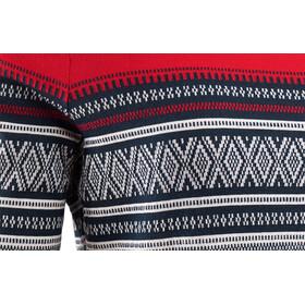 Aclima DesignWool Marius Light T-shirt manches longues à col ras-du-cou en mérinos Femme, original